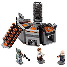 LEGO Star Wars Carbon-Freezing Chamber Playset 75137