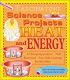 Heat and Energy, Sally Hewitt, 0761324534