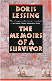 The Memoirs of a Survivor, Doris Lessing, 0394757599