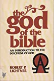 img - for God of the Bible book / textbook / text book