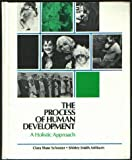 The Process of Human Development, Clara Schuster and Shirley Ashburn, 0316775355