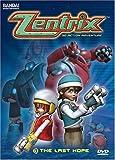 Zentrix 2: Last Hope [Import USA Zone 1]