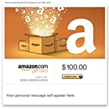 #2: Amazon eGift Card