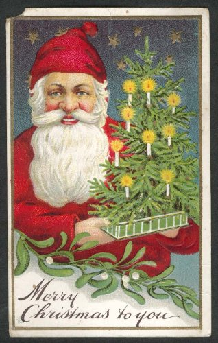 Lit Santa - 6