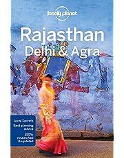 RAJASTHAN, DELHI & AGRA 5ED -ANGLAIS-