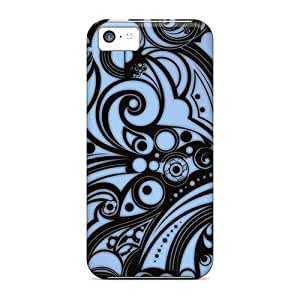 Hot New Art Graphics Case Cover For Iphone 5c With Perfect Design