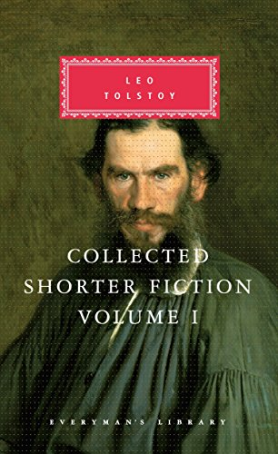 Collected Shorter Fiction: Volume 1 (Everyman's Library)
