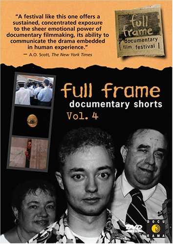 Full Frame Documentary Shorts, Vol. 4 (Carlino Short)