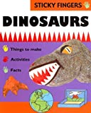 Dinosaurs, Ting Morris and Neil Morris, 1597710296
