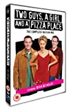 Two Guys, a Girl and a Pizza Place (Complete Season 1) - 2-DVD Set ( Two Guys and a Girl ) ( 2 Guys, a Girl & a Pizza Place - Complete Season One [ NON-USA FORMAT, PAL, Reg.2 Import - United Kingdom ]