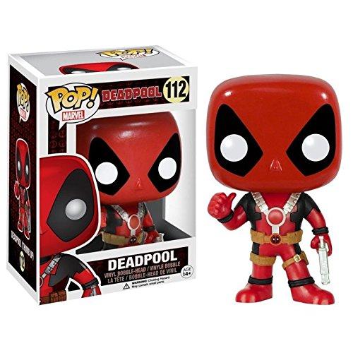 Funko POP Marvel Deadpool Thumbs product image