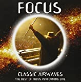 Live Legends by Focus (2004-08-24)