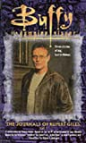 Buffy The Vampire Slayer The Journals of Rupert Giles Vol 1