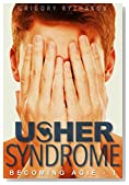 Usher Syndrome (Becoming Agie Book 1)