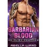 Barbarian Blood: An Alien Romance