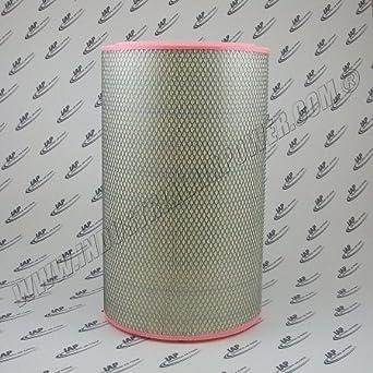 2250135 - 155 Filtro de aire elemento - diseñado para uso con sullair? compresores de aire: Amazon.es: Amazon.es