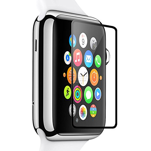 SOROPIN-Apple-Watch-Screen-Protector-Tempered-GlassThin-Clear-Protective-Glass-Cover-for-iWatch-Series-1Series-242mm