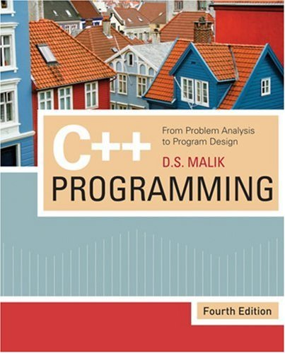 how to program c++ 7th edition pdf