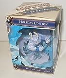 D & D Minis: ''Spiked Nog'' War Devil - Happy Holidays 2008 Promo