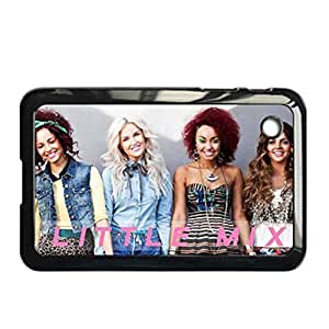 Design With Little Mix Friendly Back Phone Cover For Girly For Galaxy P3100 Table Choose Design 3