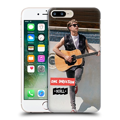 Official One Direction Guitar Niall Horan Photo Hard Back Case for Apple iPhone 7 Plus