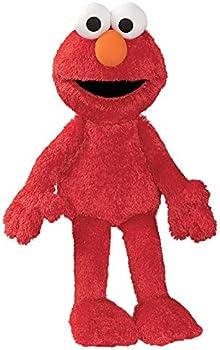 Gund Sesame Street Elmo 20