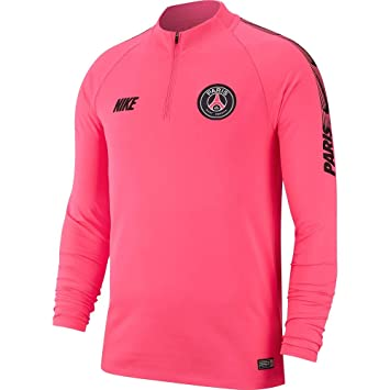 100% authentic 47cdf 7a908 Nike 894320 T-Shirt Homme, Rose, FR (Taille Fabricant  2XL)