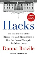 """NEW YORK TIMES BESTSELLER """"Explosive... A blistering tell-all.""""---Washington Post """"People should sit up, take notes and change things.""""---Ace Smith, Los Angeles Times """"Brazile most certainly has a story to tell.... Vivid.""""---The GuardianFrom ..."""