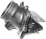 Ski Doo Carburetor to Intake Mounting Flange Manifold / Spigot Summit 700 2000-2003 Snowmobile PWC# 12-14762 OEM# 420867873