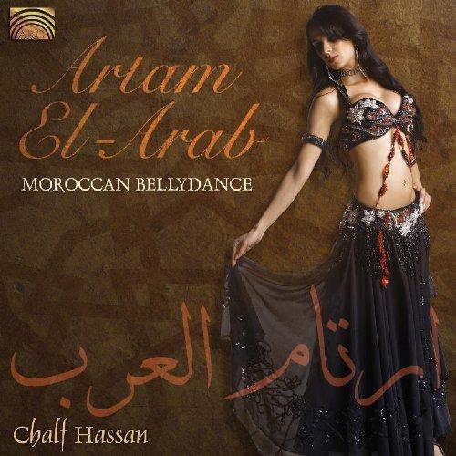 Artam El-Arab: Moroccan Bellydance by Chalf Hassan]()