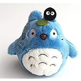Totoro Keychain | My Neighbor Totoro | Studio Ghibli Plushies 11