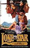 Lone Star in the Sierra Diablos, Wesley Ellis, 0515114367
