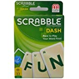 Scrabble Dash Card Game (2013 refresh)