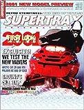 Supertrax International