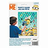 Despicable Me Minions Party Game for 12