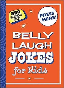 Descargar Libro Torrent Belly Laugh Jokes For Kids: 350 Hilarious Jokes De Epub