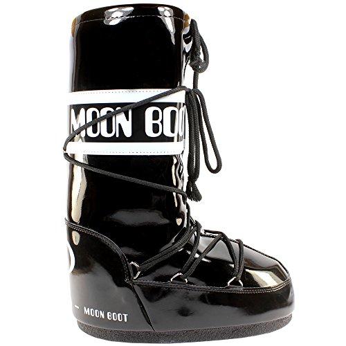 Boot Bottes de viynl originales Tecnica neige Moon Femmes zxBq11