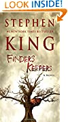 #9: Finders Keepers: A Novel (The Bill Hodges Trilogy)