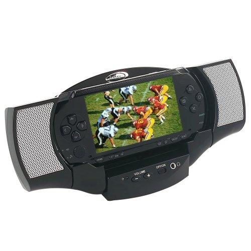 PSP Sound System (Psp 2000 Speakers)