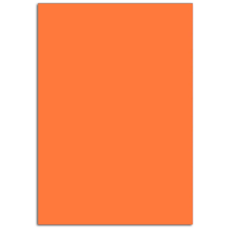 Lavagna magnetica in vetro bacheca Lavagnetta magnetica da parete di vetro decorativo (B x H) 70x 100cm Tinta Unita Arancione fMK di 15–035su lavagne magnetiche Lavagne magnetiche in vetro Boards einfarbige Lavagnetta in vetro di sicurezza DekoGlas