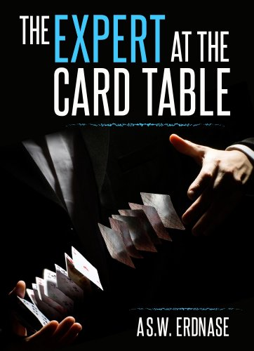 Pdf Entertainment The Expert at the Card Table: Easy Card Tricks That You Can Learn Fast