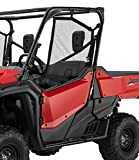 Honda 08F70-HL4-A51ZD Red Color Panel