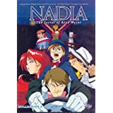 Nadia - Secret of Blue Water Collection 2