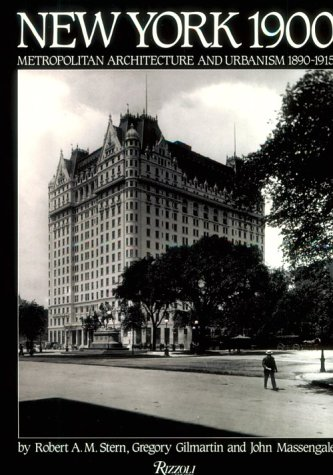 new york 1900 - 1
