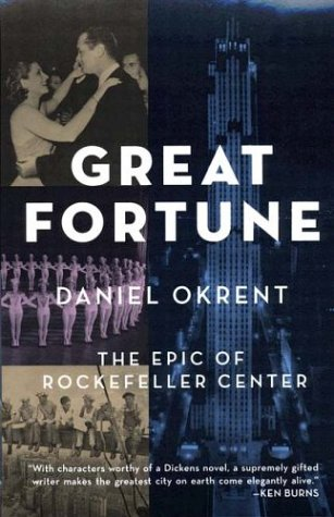Great Fortune: The Epic of Rockefeller ()