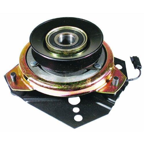 Warner 5209 - 41 - Embrague electromagnética Origine para Cub Cadet y MTD: Amazon.es: Jardín
