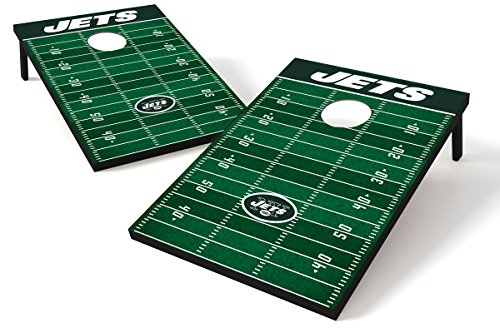 NFL New York Jets Tailgate Toss Game (Ny Jets Games)