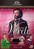 Giuseppe Verdi - Eine italienische Legende - Teil 1-8