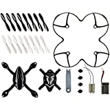 Monoprice H107 Value Pack - Body, Parts & T-Shirt