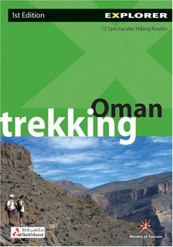 Oman Trekking